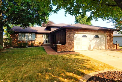 837 Farmer Court, Schererville, IN 46375 - #: 433709