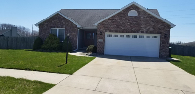 1309 Fawn Court, Hobart, IN 46342 - #: 433789