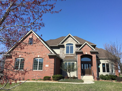 1120 Barrington Court, Schererville, IN 46375 - MLS#: 433791