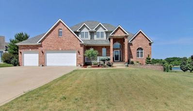 282 White Tail Court, Hobart, IN 46342 - MLS#: 434020