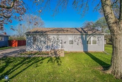 7541 Montana Street, Merrillville, IN 46410 - MLS#: 434074
