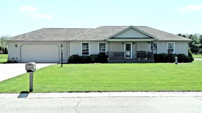 172 Shenandoah Court, Kouts, IN 46347 - #: 434162