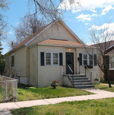5819 Erie Avenue, Hammond, IN 46320 - #: 434185