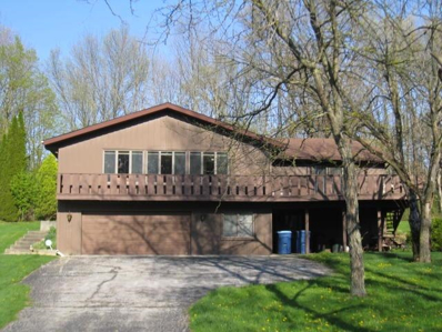 12973 Tyler Street, Crown Point, IN 46307 - #: 434188