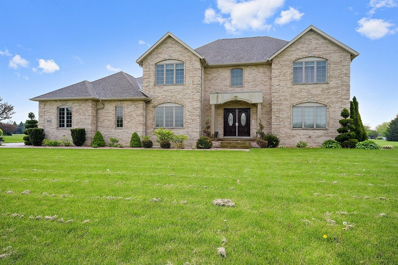 5343 E 105th Lane, Crown Point, IN 46307 - #: 434205