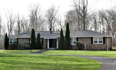 908 N County Line Road, Westville, IN 46391 - #: 434303
