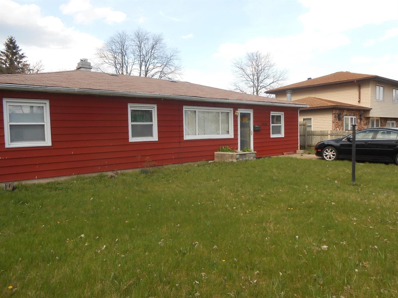 1426 E 36th Place, Gary, IN 46409 - #: 434308