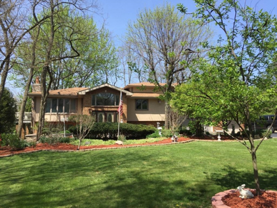 12750 W 151st Avenue, Cedar Lake, IN 46303 - #: 434349