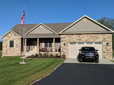 879 Farmview Court, Valparaiso, IN 46383 - #: 434350
