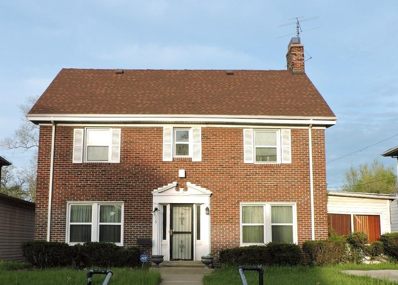 725 Johnson Street, Gary, IN 46402 - MLS#: 434873