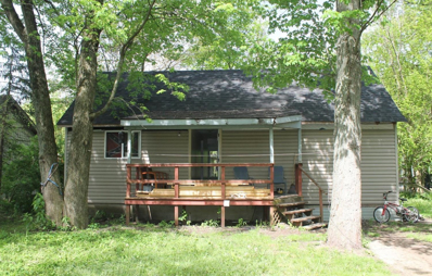 1420 Island Drive, Shelby, IN 46356 - MLS#: 434970