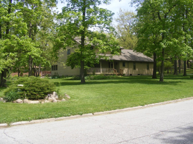 481 Meadowwood Drive, Valparaiso, IN 46385 - #: 434971