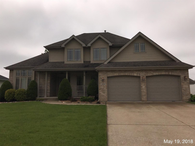 1420 Edgewater Road, Crown Point, IN 46307 - #: 435088
