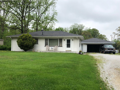 6 S State Road 2, Valparaiso, IN 46385 - #: 435148