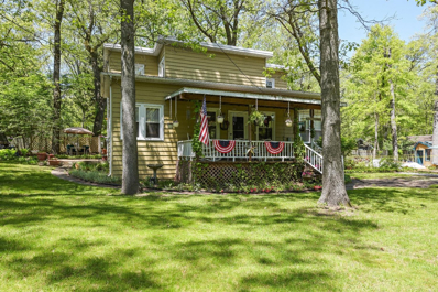 106 Chickadee Trail, Michigan City, IN 46360 - MLS#: 435236