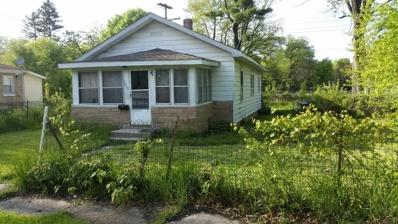 1040 E 43rd Avenue, Gary, IN 46409 - #: 435341