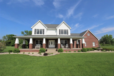 275 White Tail Court, Hobart, IN 46342 - #: 435364