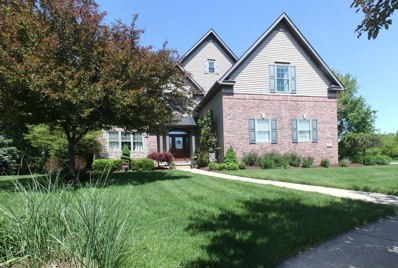 2601 Hollister Drive, Chesterton, IN 46304 - #: 435436