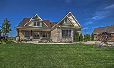 10306 Golden Arch Avenue, St. John, IN 46373 - #: 435449