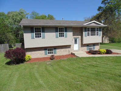 4276 Deer Run Court, Lake Station, IN 46405 - MLS#: 435494