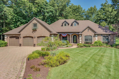 613 Bourissa Court, New Carlisle, IN 46552 - #: 435577