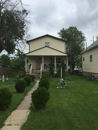 4213 Henry Avenue, Hammond, IN 46327 - #: 435660