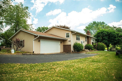1578 Sunnyslope Drive, Crown Point, IN 46307 - #: 435752