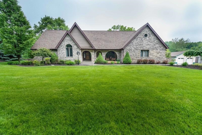 585 W Division Road, Valparaiso, IN 46385 - #: 435777