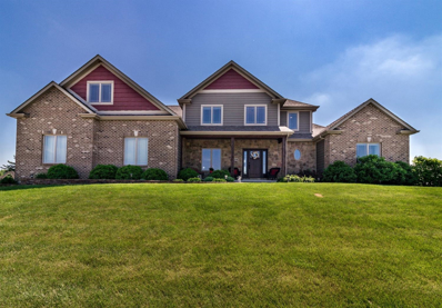 129 Windridge Road, Valparaiso, IN 46385 - #: 435853