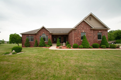 15283 Durbin Street, Crown Point, IN 46307 - MLS#: 436077