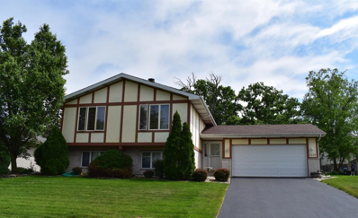 1519 Shady Lane, Schererville, IN 46375 - #: 436115
