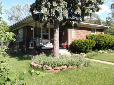 3735 Massachusetts Street, Gary, IN 46409 - #: 436119