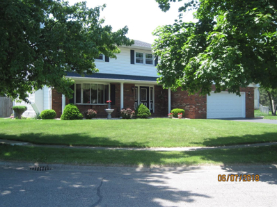 6537 OHare Avenue, Portage, IN 46368 - #: 436233