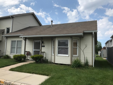 532 E 61st Avenue, Merrillville, IN 46410 - #: 436289