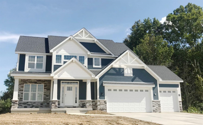 875 Farmview Drive, Valparaiso, IN 46383 - MLS#: 436329