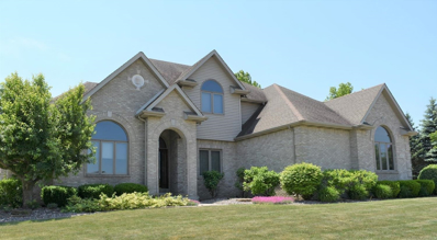 682 Davis Circle, Crown Point, IN 46307 - #: 436434