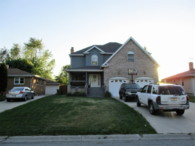 8026 Tapper Avenue, Munster, IN 46321 - #: 436484