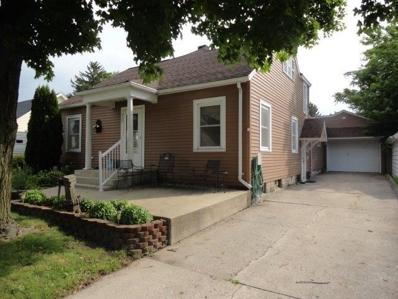 429 S Weston Street, Rensselaer, IN 47978 - #: 436783