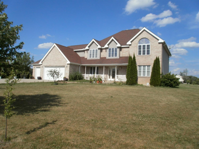 15261 Durbin Street, Crown Point, IN 46307 - MLS#: 436813
