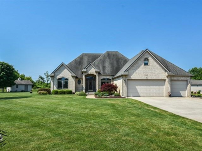 11240 Oregon Lane, Crown Point, IN 46307 - #: 436822