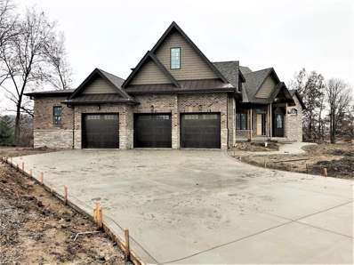11380 Bell Place, Crown Point, IN 46307 - #: 436833