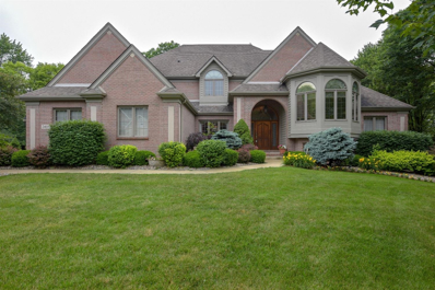 2405 Old Oak Drive, Valparaiso, IN 46385 - #: 436838
