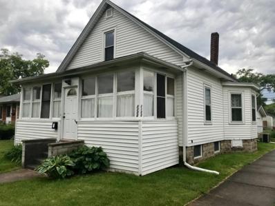 1100 Lincoln Street, Hobart, IN 46342 - MLS#: 436864