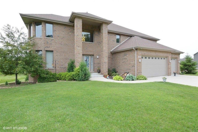 12966 Baker Court, Crown Point, IN 46307 - #: 436866