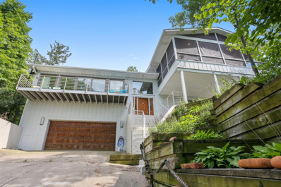 11 E Lake Front Drive, Beverly Shores, IN 46301 - #: 436943