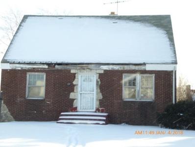 309 Taft Street, Gary, IN 46404 - #: 436979