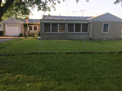 1200 W 38th Avenue, Hobart, IN 46342 - MLS#: 437023