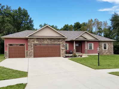 822 Daisy Circle, DeMotte, IN 46310 - #: 437188