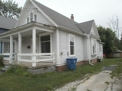 212 Washington Street, Lowell, IN 46356 - #: 437305
