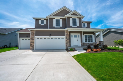 882 Timberland Farms Drive, Valparaiso, IN 46383 - MLS#: 437356